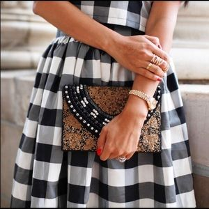 New Clutch Perfect For An Evening Out